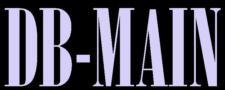 DB main